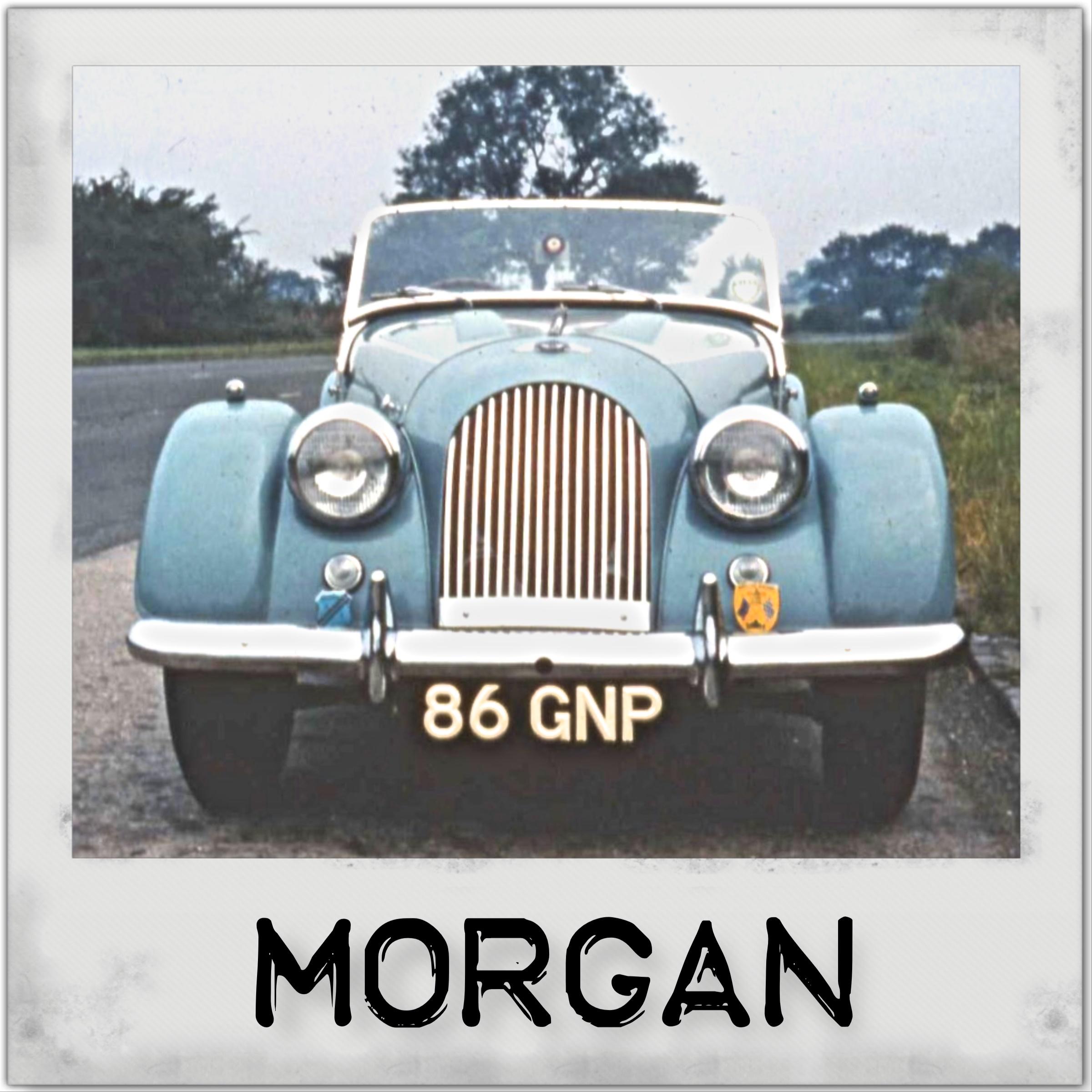 Morgan Parts