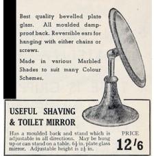 070 shaving mirror