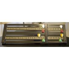 084 snooker scoreboard