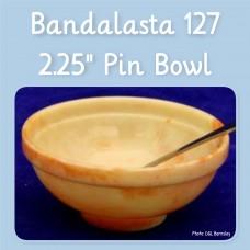 127 Pin Bowl