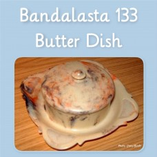 133 Dish & Cover