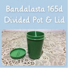 165D Divided Pot