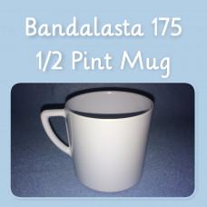 175 Mug 1/2 Pint