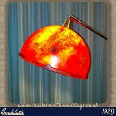 192D Lamp Shade
