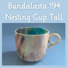 194 Nesting Tea Cup