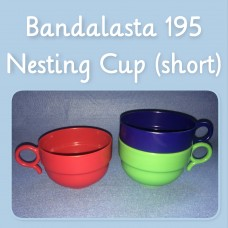 195 Nesting Cup