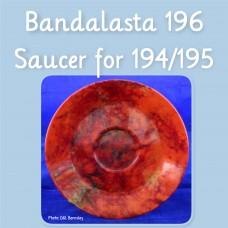 196 Saucer
