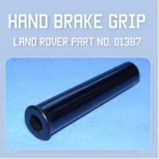 Hand Brake Grip - 01387