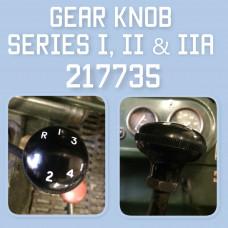 Gear Knob - 217735