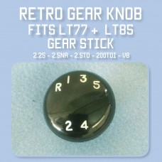 Gear Knob Defender LT77 LT85