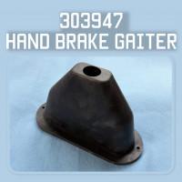 Handbrake Gaiter 303947