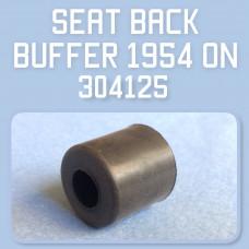 Seat Back Buffer - 304125