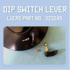 Dip Switch Lever - 323249