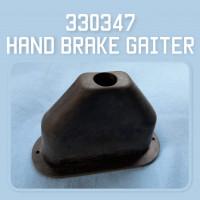 Handbrake Gaiter 330347