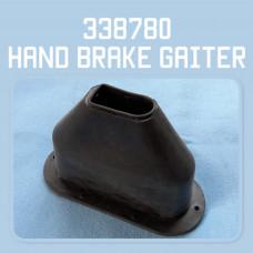 Handbrake Gaiter 338780