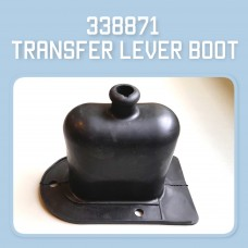 Transfer Lever Boot 338871