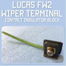 Lucas Fw 2 Wiper Terminal Block