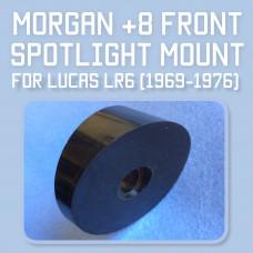 +8 Spot Lamp Mount