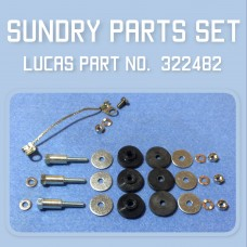 Sundry Parts Set - 322482