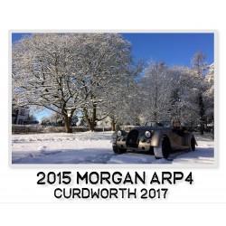 Morgan ARP4