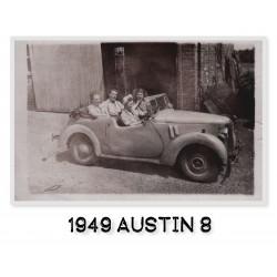 Austin 8
