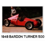 Bardon Turner 500