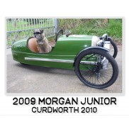 Morgan Junior