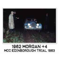 Morgan +4