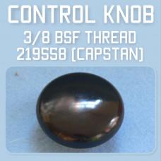 Control Knob Capstan Winch