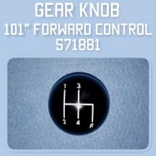 Gear Knob 571881