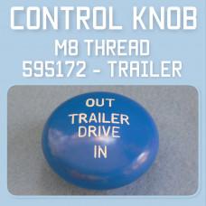 Control Knob Trailer Drive 101