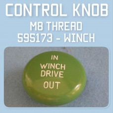 Control Knob Winch Drive 101