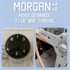 Gear Knob Morgan Moss Box