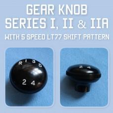 Gear Knob Lt77