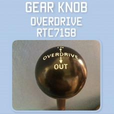 Overdrive Knob RTC7185