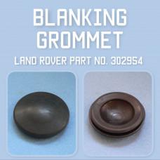 Blanking Grommet - 302954
