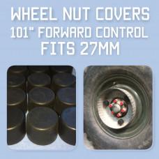 Wheel Nut Covers 101
