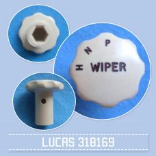 Switch Knob WIPER H-N-P 318169