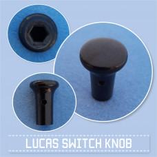 Switch Knob 314026 black