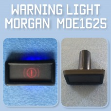 Warning Light Brake (!) - Mde1625