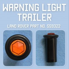 Trailer Warning Light 559322