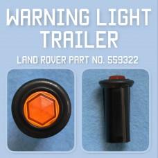 Trailer Warning Light 559322