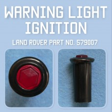 Ignition Warning Light 579007