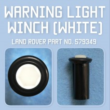 Winch Warning Light 579349