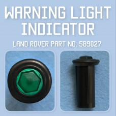 Indicator Warning Light 589027