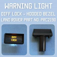 Diff Lock - PRC2190